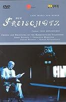 Weber: Der Freischutz [DVD]
