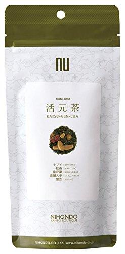 漢茶 活元茶 3g×12包 ニホンドウ(薬日本堂)