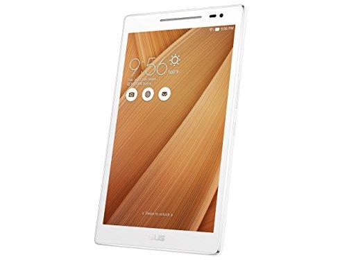 エイスース 8型タブレットパソコン ZenPad 8.0 Wi-Fiモデル (ホワイト) Z380M...