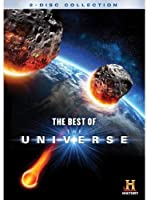 BEST OF THE UNIVERSE: STELLAR STORIES