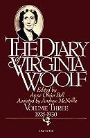 The Diary Of Virginia Woolf, Volume 3: 1925-1930