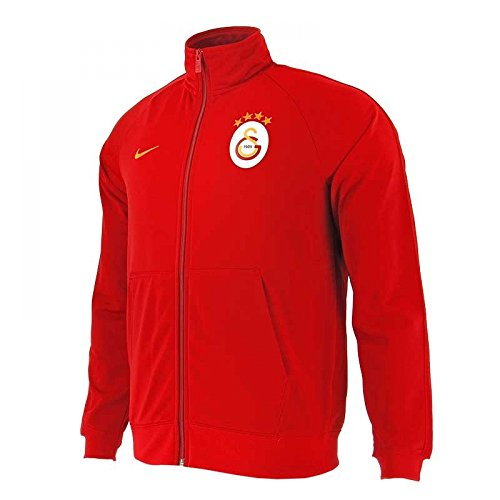 2017-2018 Galatasaray Nike Core Trainer Jacket