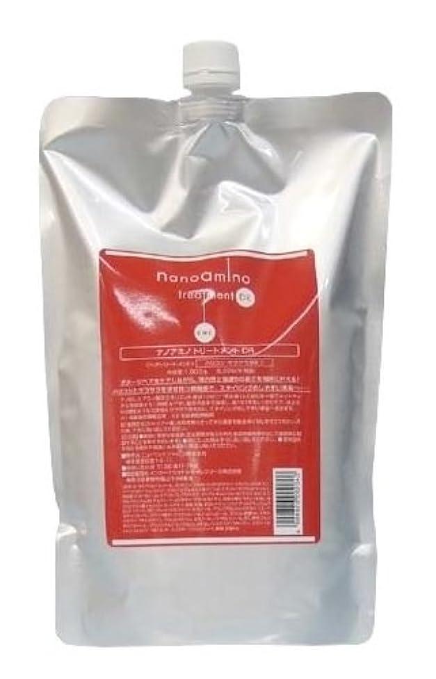 バレエトレイル電化するニューウェイジャパン ナノアミノ シャンプー DR 2500ml レフィル