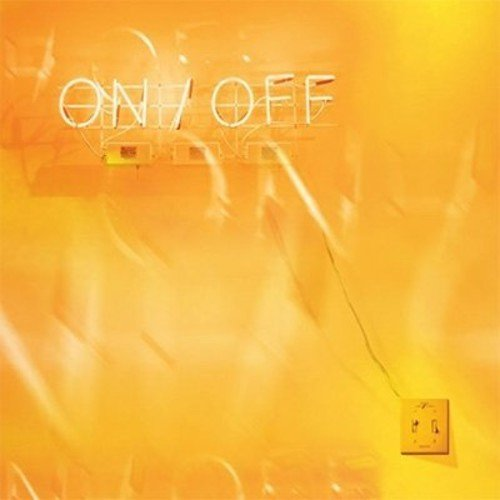 ONF 1stミニアルバム - ON/OFF