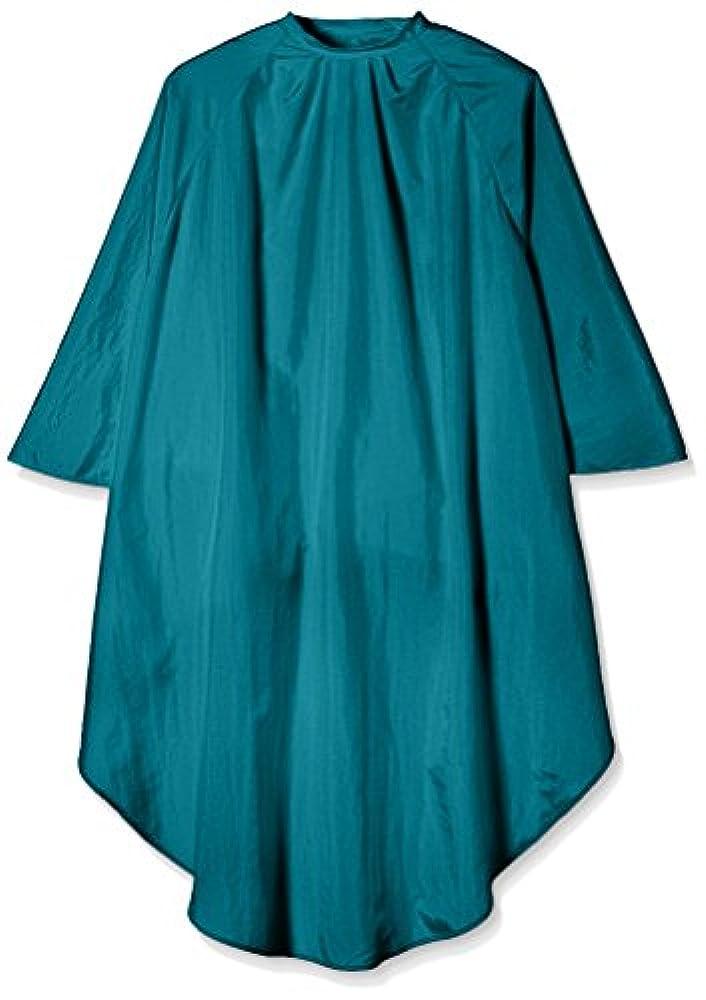 放散する説明的拡声器TBG 袖付きカットクロスATD グリーン