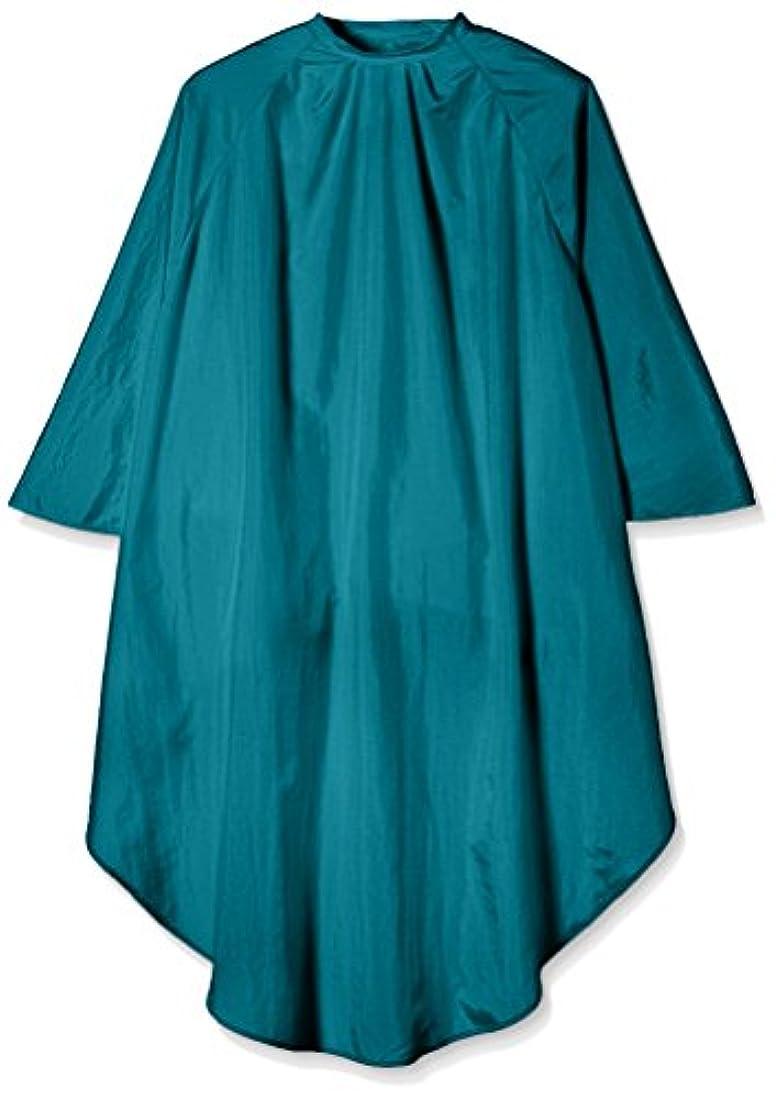 きらめき意味する周術期TBG 袖付きカットクロスATD グリーン