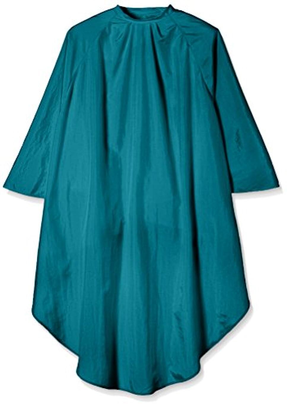 カブアマチュアラビリンスTBG 袖付きカットクロスATD グリーン
