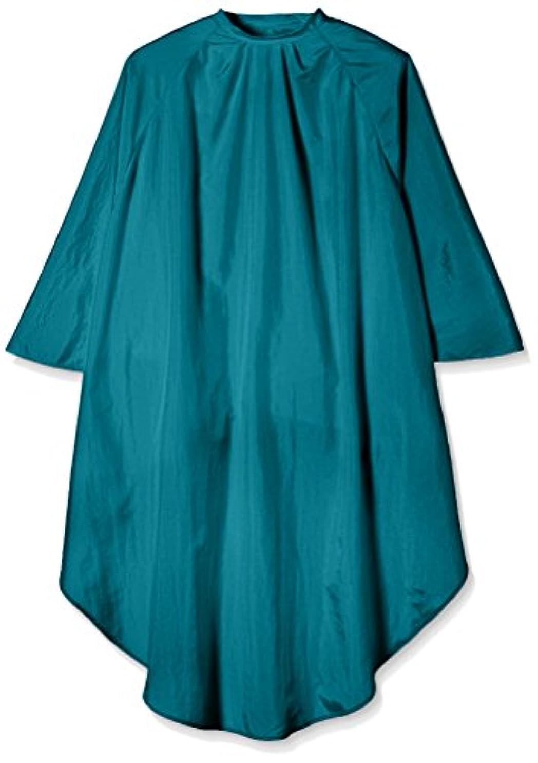 飼い慣らす乱れ横にTBG 袖付きカットクロスATD グリーン