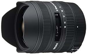 SIGMA 超広角ズームレンズ 8-16mm F4.5-5.6 DC HSM ペンタックス用 APS-C専用 203610