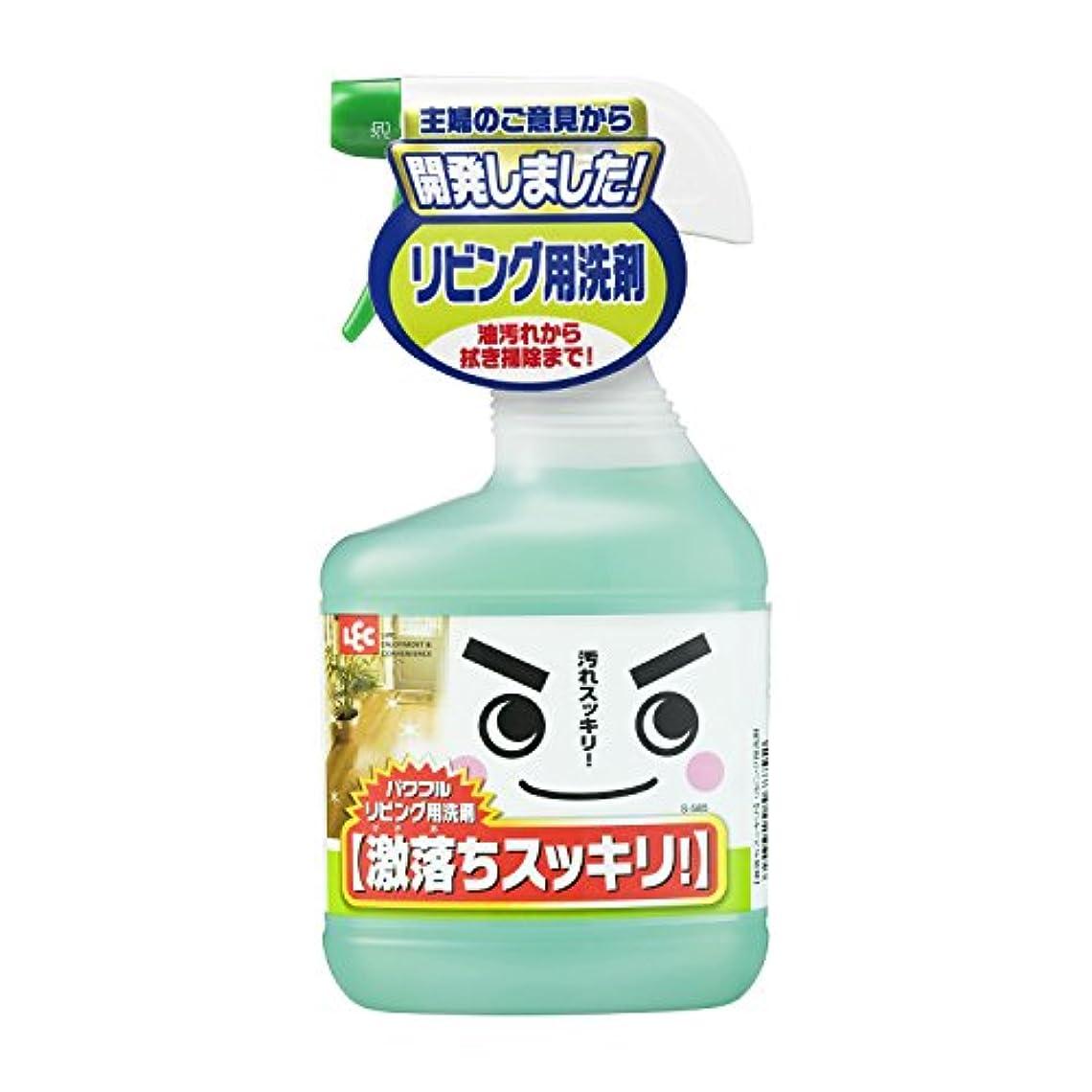 アヒル規範溶けるレック 激落ち スッキリ!   リビング用 洗剤 ( リビング )