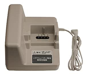 Panasonic(パナソニック) 充電器 リチウムイオンバッテリー用 NKJ033B