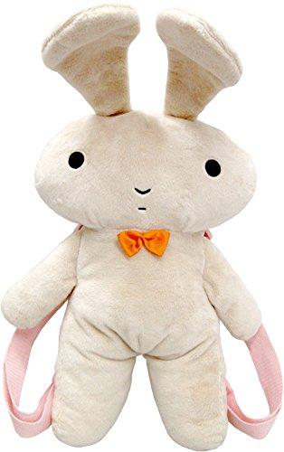 クレヨンしんちゃん ネネちゃんウサギ おんぶリュック