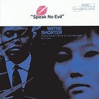 Speak No Evil (Bonus CD) [12 inch Analog]