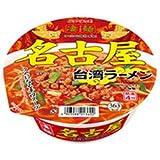 ヤマダイ ニュータッチ 凄麺 名古屋台湾ラーメン 116g×12個入