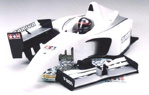 R/C SPARE PARTS SP-969 F201シャーシ Aボディ