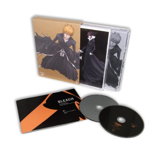 BLEACH 斬魄刀異聞篇 1(完全生産限定版) [DVD]
