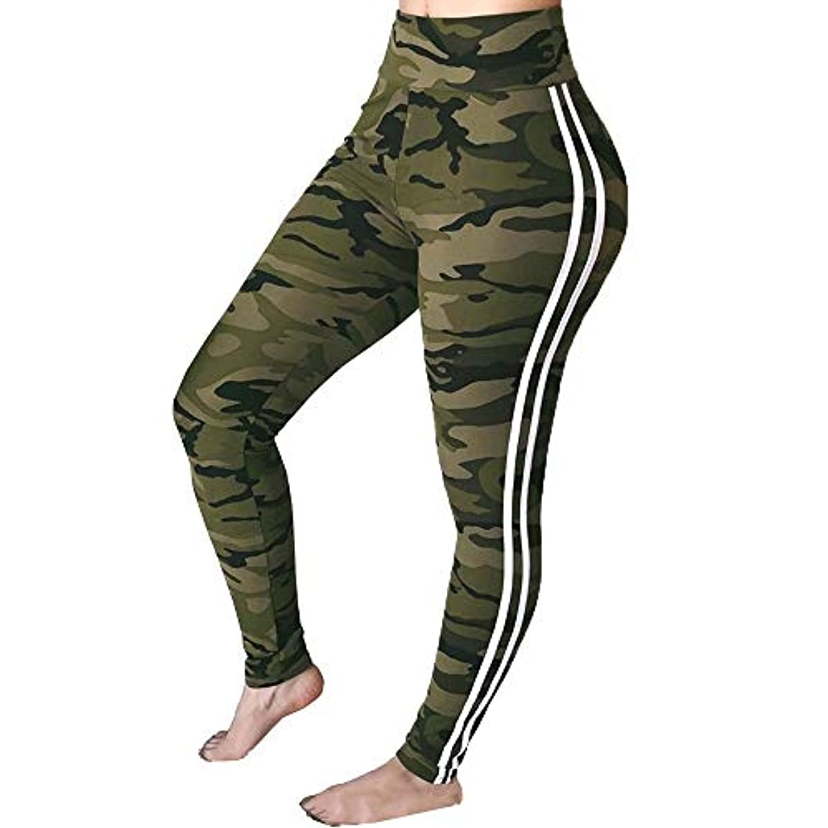 深めるミキサー自己MIFAN 女性パンツ、ロングパンツ、ハイウエストパンツ、スポーツパンツ、スキニーパンツ、ヨガパンツ、