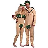 Adam & Eveコスチューム–標準–胸サイズ33–45