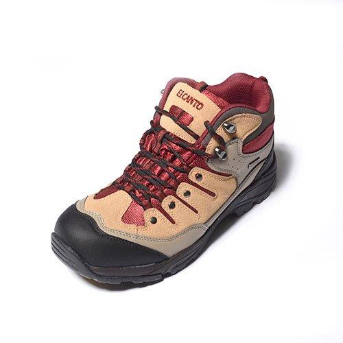 ELCANTO(エルカント)トレッキング シューズ 登山靴 メンズ elcanto-m