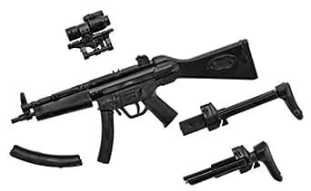 リトルアーモリー LA033 MP5A4/5タイプ プラモデル