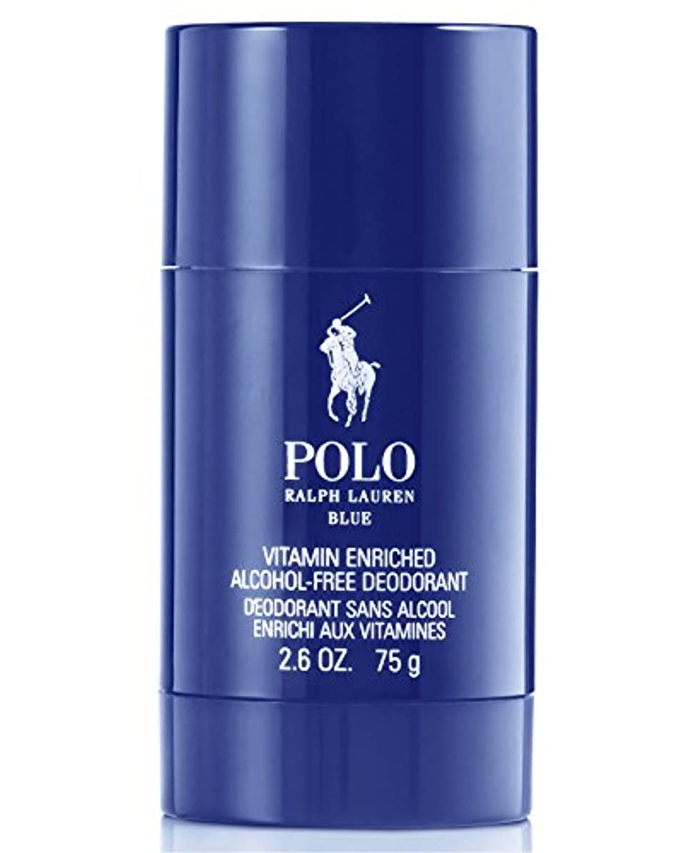 コンパニオン修道院うれしいラルフローレン ポロ ブルー デオドラントスティック POLO BLUE Deodorant Stick