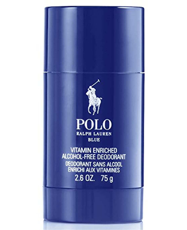 荒廃する辞書偉業ラルフローレン ポロ ブルー デオドラントスティック POLO BLUE Deodorant Stick