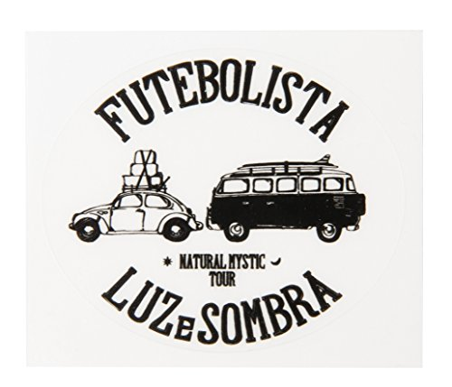 RoomClip商品情報 - LUZeSOMBRA(ルースイソンブラ) NATURAL MYSTIC TOUR STICKER F1814938