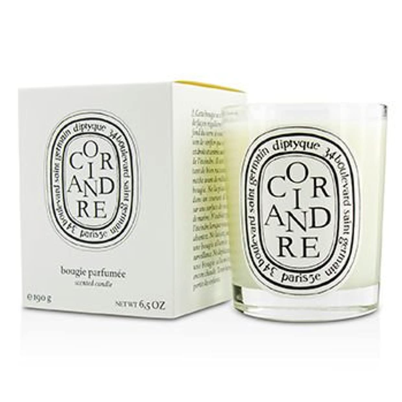 最小化するつなぐ朝ごはん[Diptyque] Scented Candle - Coriandre (Coriander) 190g/6.5oz
