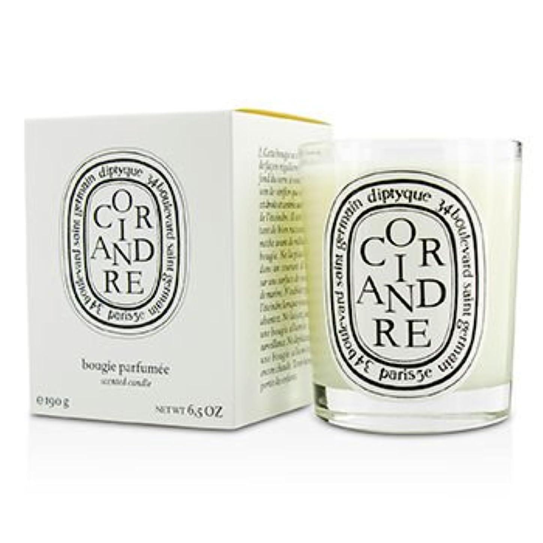 民間人サイクロプス下位[Diptyque] Scented Candle - Coriandre (Coriander) 190g/6.5oz