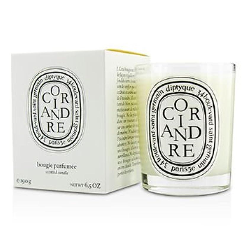 知り合い腕ヘッジ[Diptyque] Scented Candle - Coriandre (Coriander) 190g/6.5oz