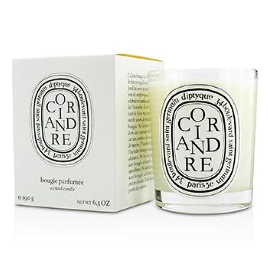 退院下に向けますのホスト[Diptyque] Scented Candle - Coriandre (Coriander) 190g/6.5oz