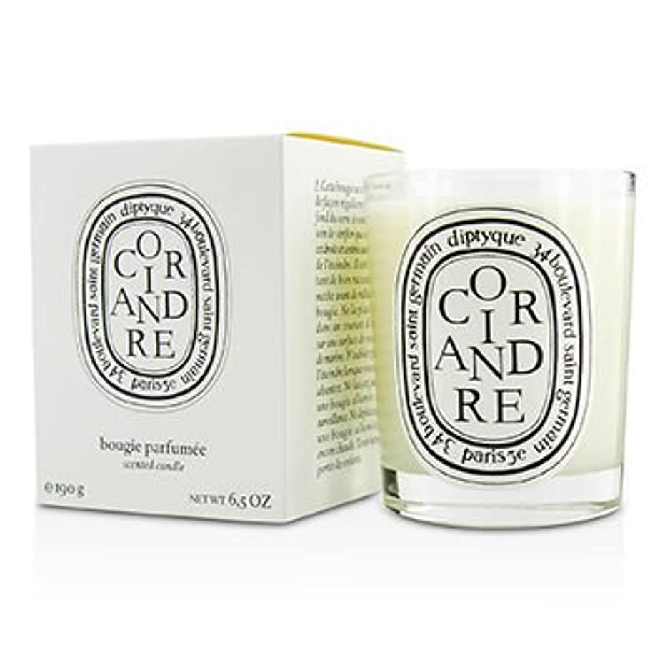 農業牛祝福[Diptyque] Scented Candle - Coriandre (Coriander) 190g/6.5oz