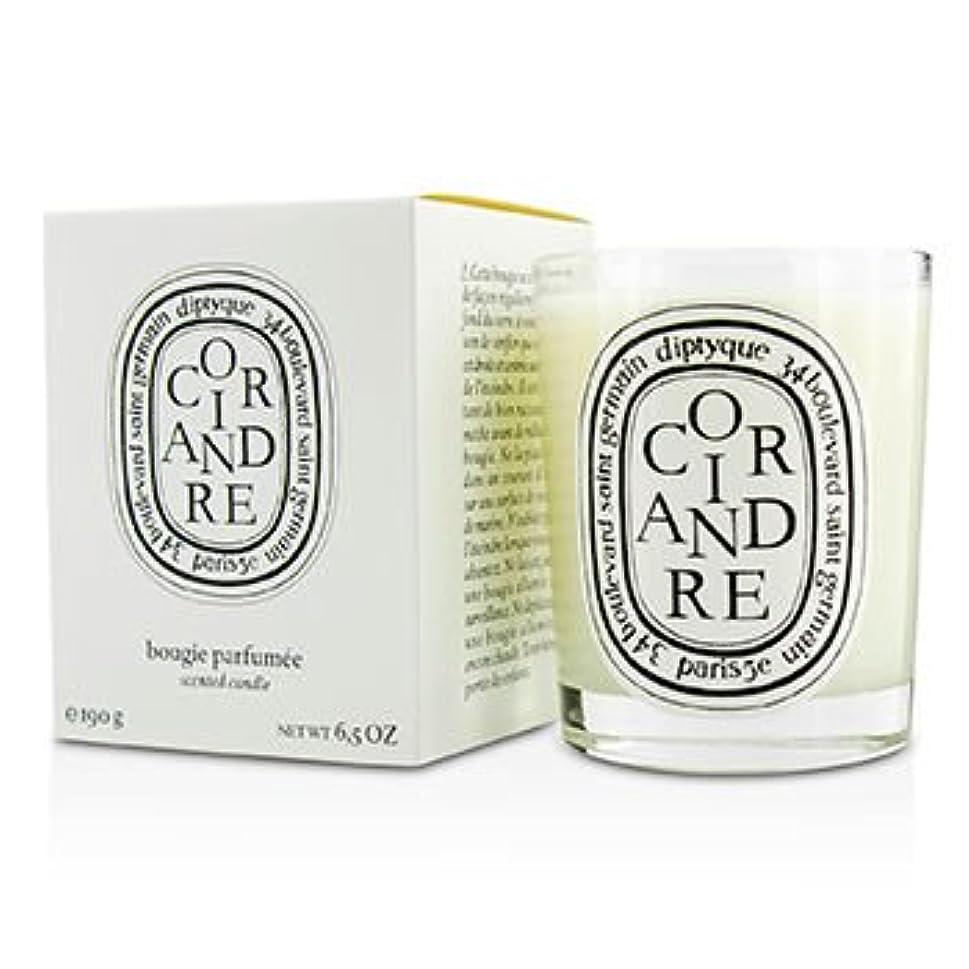 敬意を表する偽装する放牧する[Diptyque] Scented Candle - Coriandre (Coriander) 190g/6.5oz