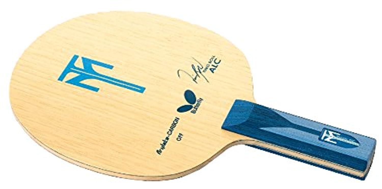 バタフライ(Butterfly) 卓球 ラケット ティモボル?ALC シェークハンド 攻撃用