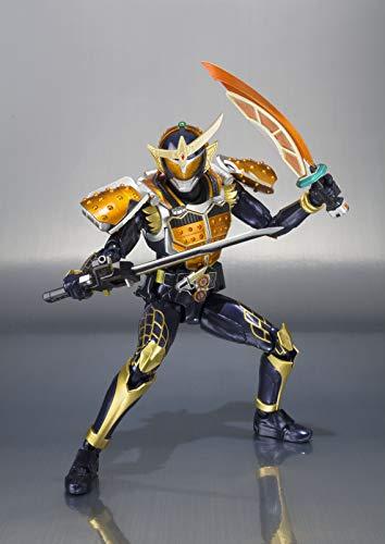 S.H.フィギュアーツ 仮面ライダー鎧武 オレンジアームズ -20 Kamen Rider Kicks Ver.- 約140mm PVC&ABS製 塗装済み可動フィギュア