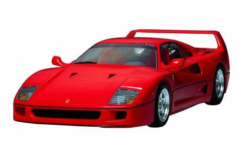 タミヤ 1/24 スポーツカーシリーズ No.295 フェラーリ F40 プラモデル 24295