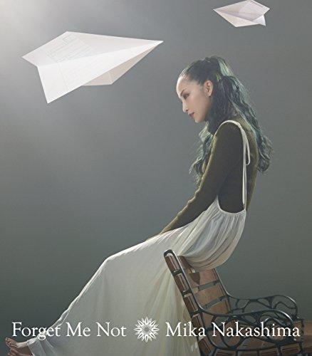[画像:【早期購入特典あり】Forget Me Not(通常盤)(オリジナルポストカードB付)]