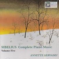 Piano Music Complete 5