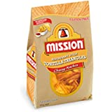 Mission Foods Mission Foods Cheesy Nacho Chips 230 g, 230 g