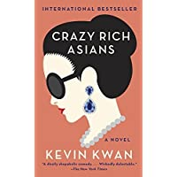 Crazy Rich Asians(Assorted Cover Image) (Crazy Rich Asians Trilogy)