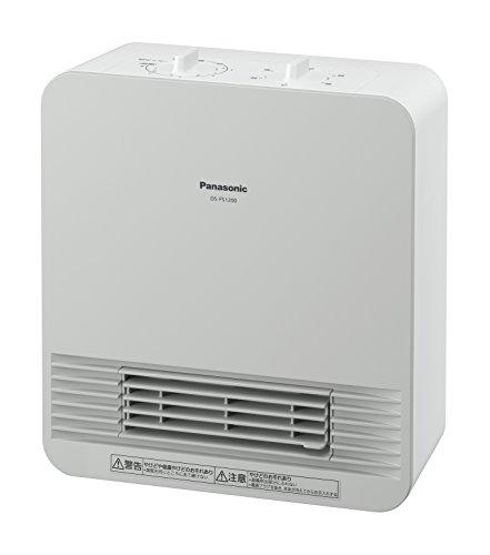 Panasonic (パナソニック) セラミックヒーター DS-FS1200-W B07G3KM31D 1枚目