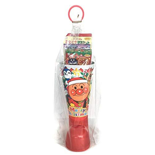 不二家 アンパンマン クリスマスブーツ 14037 お菓子詰め合わせ 駄菓子 2019 スナック クリスマス 記念日 お菓子 ノベルティ ギフト プレゼント