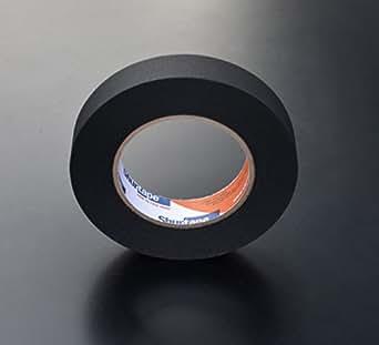黒 パーマセル(シュアー)テープ 幅25mm(1インチ)