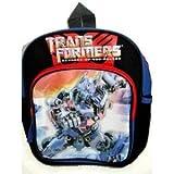 Mini Backpack - Transformers - Optimus Prime New School Bag Book Boys 64197