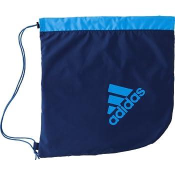 adidas(アディダス) ボールバッグ ボール1個入れ AKM18NVB 紺×青