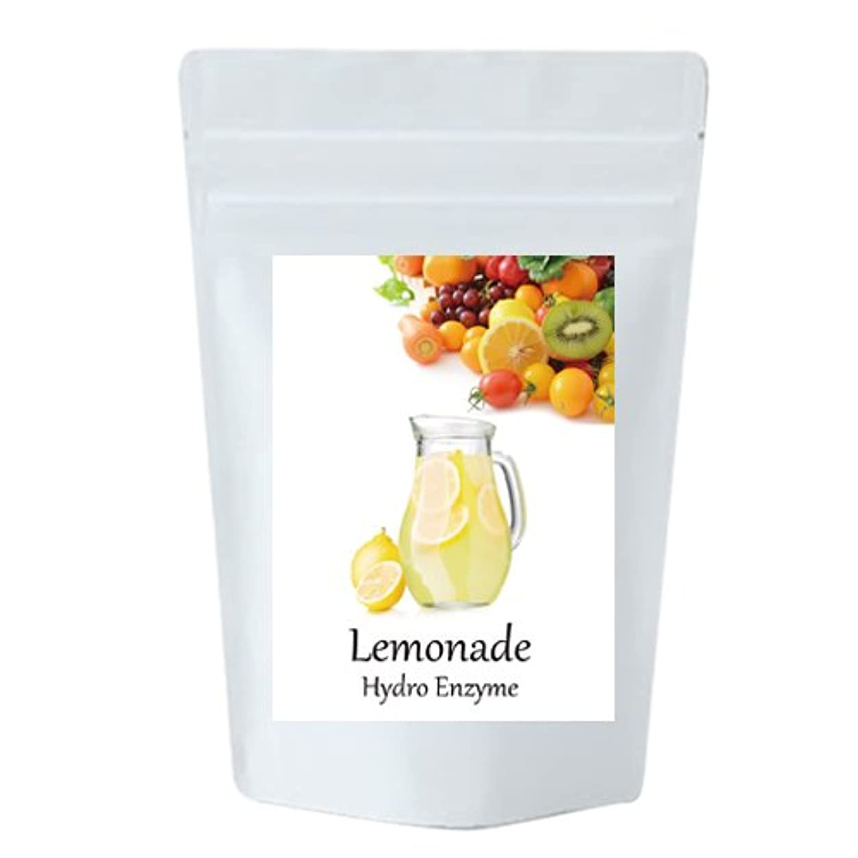 野心カバレッジ捨てるLemonade Hydro Enzyme(レモネード 水素エンザイム) 水素 酵素 乳酸菌 ダイエット ドリンク 健康 飲料