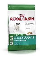 【新商品】【ロイヤルカナン】SHN ミニ エイジング+12(12歳以上) 3.5kg 2個セット