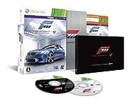 Forza Motorsport 4 リミテッドエディション(初回生産分限定:「ボーナス カーパック」同梱) - Xbox360
