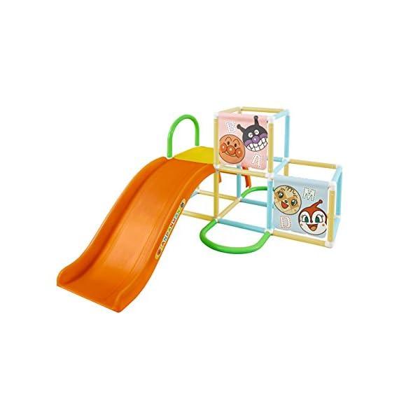 アンパンマン うちの子天才ジャングルパーク ボール付きの商品画像