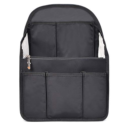 cc89fc66de6c bag in bagバッグインバッグ インナーバッグ リュックバッグ 縦 a5 b5 c5 収納力